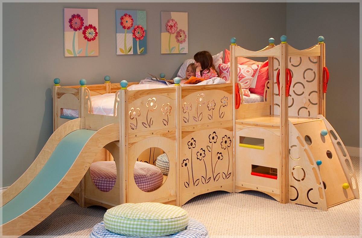 top 15 bunk bed designs for 2014 qnud. Black Bedroom Furniture Sets. Home Design Ideas
