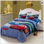 Cars Bedding Set