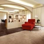 Installing Floor Tile
