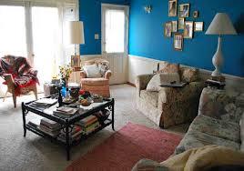 Ceramic Living Room Lamps