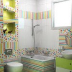 Cheap Kids Bathroom Sets