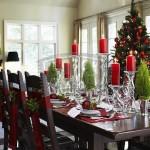 Christmas Kitchen Decor