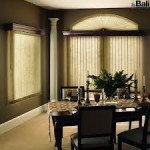Cloth Vertical Blinds