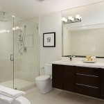 Contempary Bathroom Light Fixture