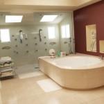 Contemporary Bathroom Accesories