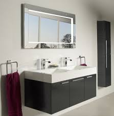 Contemporary Bathroom Mirrors 1082