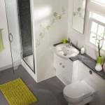 Contemporary Small Bathroom Ideas