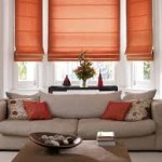 Contemporary Hilary Blinds