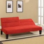Contemporary Futon Bed