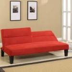 Contemporary Futon Bed