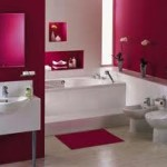 Contemporary Kids Bathroom Ideas