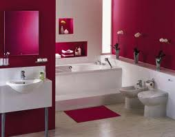 Contemporary Kids Bathroom Ideas