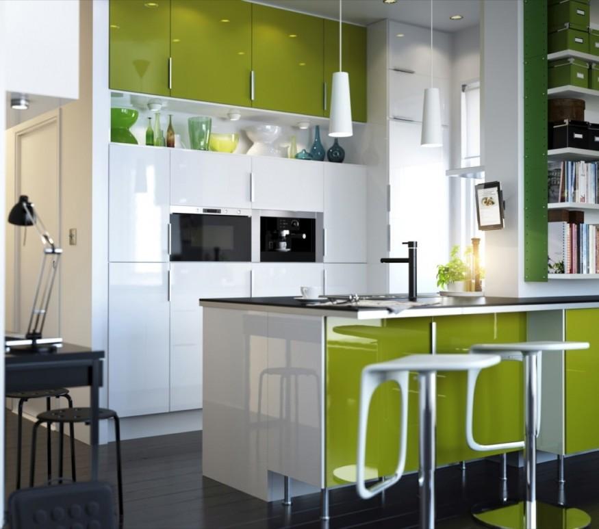 Contemporary Kitchen Ideas