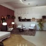 Contemporary Light Fixtures Bedroom