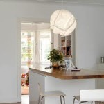 Contemporary Light Fixtures Kitchen
