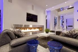 Contemporary Living Room Colors