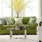 Contemporary Living Room Floor Lamps