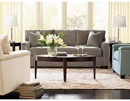 Contemporary Living Room Natural Lighting