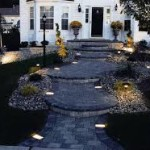 Contemporary Outdoor Lighting Fixtures