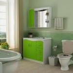 Contemporary Small Bathroom Ideas