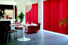 Contemporary Vertical Blinds
