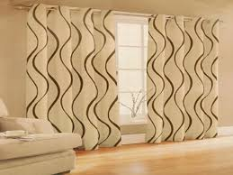 Contemporary Window Curtains