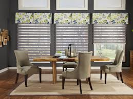 Contemporary Window Treatments