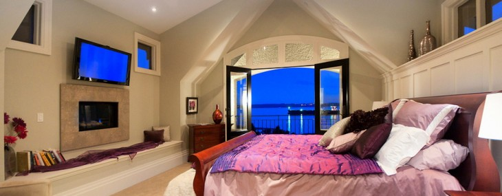 cool master bedroom design 6812