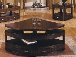 Living Room End Tables - Qnud