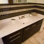 Cultured Marble Countertops