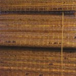 Custom Bamboo Window Blinds
