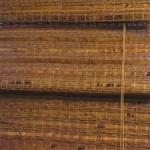 Custom Bamboo Window Blinds
