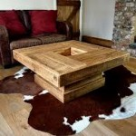 Custom Coffee Tables