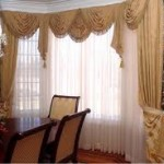Custom Window Treatments Ideas