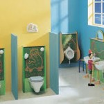 Cute Kids Bathroom Sets