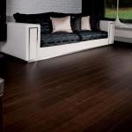 Dark Bamboo Hardwood Floors