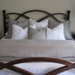 Decorative Throw Pillows for Bed