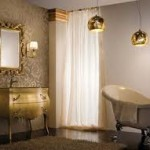 Decorative Vanity Lights