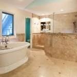Designer Bathroom Towel Racks