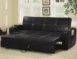 Leather Futons