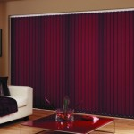 Designer Vertical Blinds