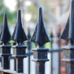 Designs for Wrought Iron Fencing