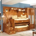Designs of Loft Bunk Beds