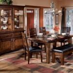 Dining Room Hutch