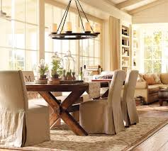 Dining Room Natural Lighting