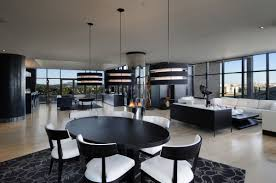 Dining Room Open Concept