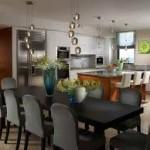 Dining Room Pendant Lighting