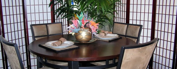 Dining Table Centerpiece Qnud