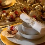 Dining Table Decor Ideas
