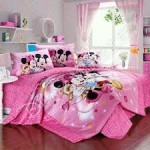 Disney Girls Bedding Sets